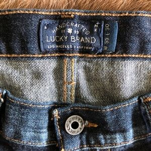 Lucky Brand Jeans - Men's 361 Vintage Straight Lucky Jeans